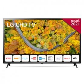 TV 55 LED ULTRA HD 4K SMART TV DVB-T2 2HDMI