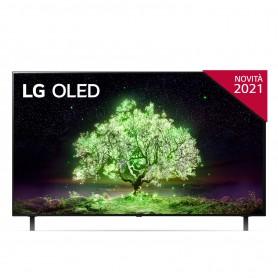 TV 55 OLED UHD SMART TV TVSAT DVB-T2 3HDMI