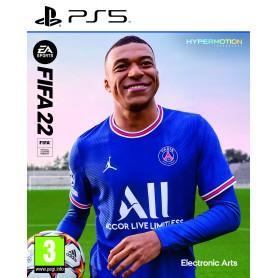 FIFA 2022 PER PS5 ITA
