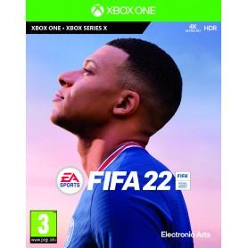 FIFA 2022 PER XBOX ITA