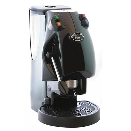 MACCHINA DA CAFFÈ ESPRESSO A CIALDE 650WATT NERO