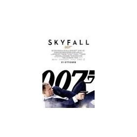 SKYFALL 007