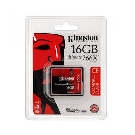 MEMORY COMPACT FLASH DA 16GB