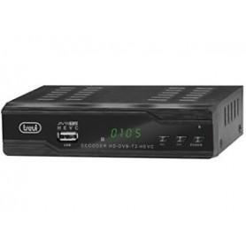 DECODER DIGITALE TERRESTRE DVB-T2