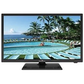 TV 24 LED FULLHD USB HDMI DVB-T2/S2