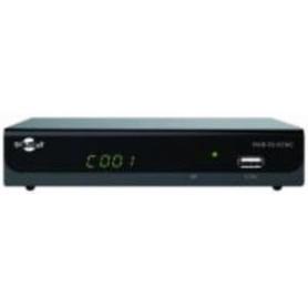 DECODER DIGITALE TERRESTRE DVB-T2 HDMI