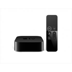 ANDROID TV BOX 4K HDR 64GB CON WIFI HDMI